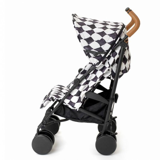 Buggy Graphic Grace Elodie Details