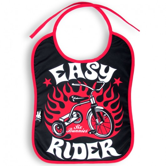 Easy rider Six Bunnies slabber