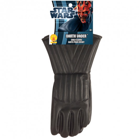 Star Wars Darth Vader handschoenen kind