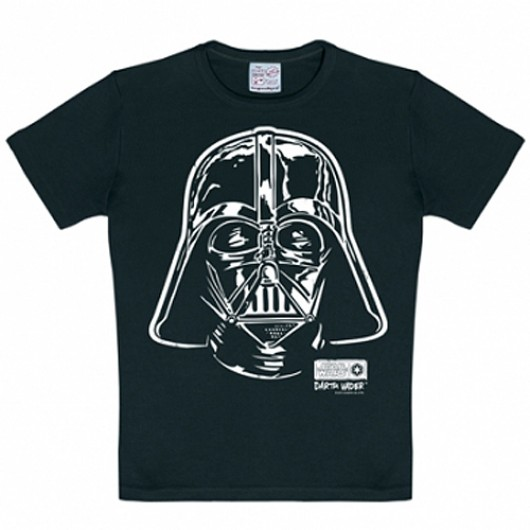 Star Wars Darth Vader kinder shirt