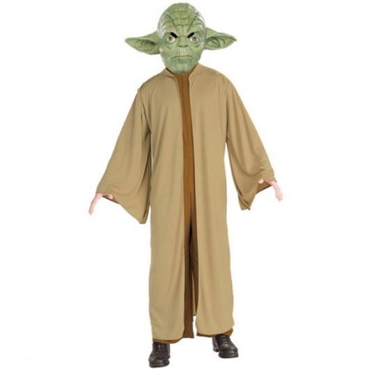 Star Wars Yoda kostuum kind