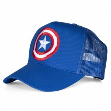 Captain America pet Logoshirt