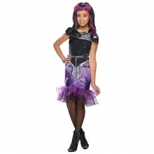 Ever after High Raven Queen deluxe kostuum kind