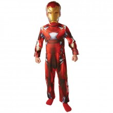 Iron man classic kostuum kind