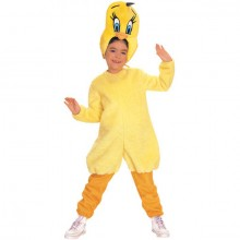 Looney Tunes Tweety kostuum kind