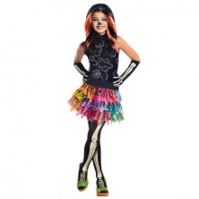 Monster High Skelita Calaveras kostuum kind