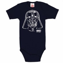 Star Wars Darth vader romper